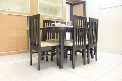 Dining Room Image of Prathima Xanadu Apts in Punjagutta