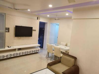 Gallery Cover Image of 1200 Sq.ft 2 BHK Apartment for rent in Ghansoli for 41000