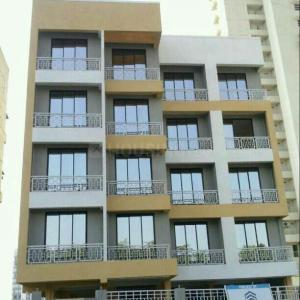 Gallery Cover Image of 670 Sq.ft 1 BHK Apartment for buy in Sahil Sai Ashtavinayak, Ghansoli for 6500000