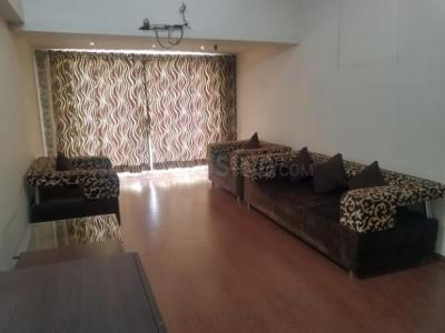 Gallery Cover Image of 920 Sq.ft 2 BHK Apartment for rent in Landmark Towers, Dadar East for 85000