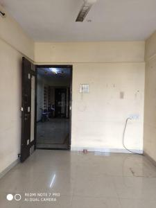 Gallery Cover Image of 700 Sq.ft 1 BHK Apartment for rent in Ghansoli for 15500