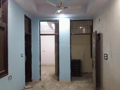 Gallery Cover Image of 950 Sq.ft 2 BHK Apartment for buy in Nai Basti Dundahera for 2100000