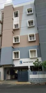 Gallery Cover Image of 1560 Sq.ft 3 BHK Apartment for buy in Kollampalayam for 7000000