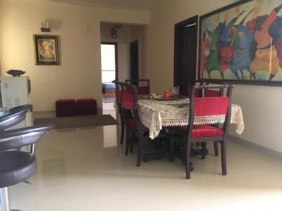 Gallery Cover Image of 1200 Sq.ft 2 BHK Apartment for rent in Kasavanahalli for 32000
