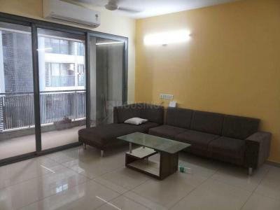 Gallery Cover Image of 2285 Sq.ft 3 BHK Apartment for buy in JP Iscon Platinum, Bopal for 22000000