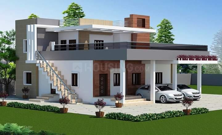 Building Image of 1250 Sq.ft 2 BHK Independent House for buy in Arcot for 2300000