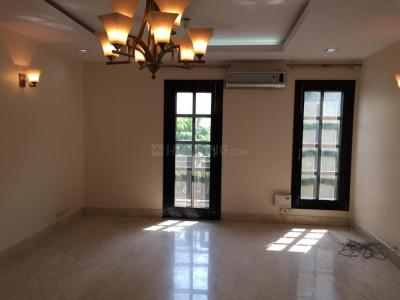 Gallery Cover Image of 1800 Sq.ft 3 BHK Independent Floor for buy in Greater Kailash I for 28500000