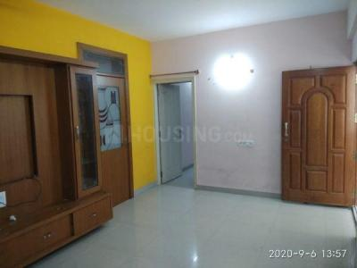 Gallery Cover Image of 1250 Sq.ft 3 BHK Apartment for buy in  Chaithra Shree Comfort, RR Nagar for 8200000