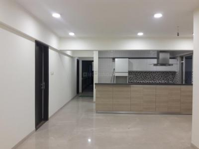 Gallery Cover Image of 2130 Sq.ft 3.5 BHK Apartment for buy in Santacruz East for 56000000