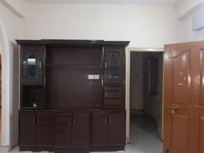 Gallery Cover Image of 1000 Sq.ft 2 BHK Apartment for rent in Habsiguda for 15000