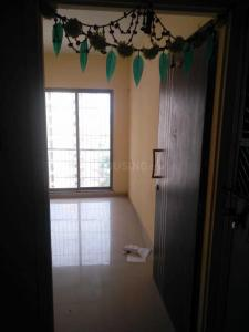 Gallery Cover Image of 500 Sq.ft 1 BHK Apartment for rent in Unicorn Global Arena Phase - II, Naigaon East for 6500