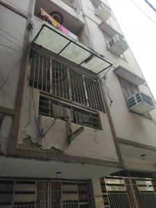 Building Image of A.k PG in Laxmi Nagar