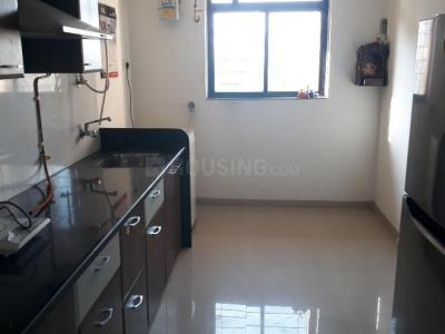 Gallery Cover Image of 600 Sq.ft 1 BHK Apartment for rent in Thane West for 11000