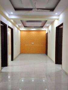 Gallery Cover Image of 1200 Sq.ft 3 BHK Independent Floor for buy in Sector 105 for 3600000