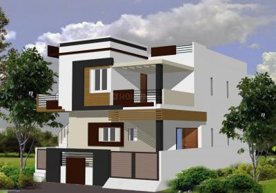 Gallery Cover Image of 1100 Sq.ft 3 BHK Independent House for buy in Mudichur for 3969840