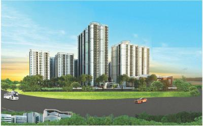 Gallery Cover Image of 1360 Sq.ft 2 BHK Apartment for buy in Kondapur for 7228000