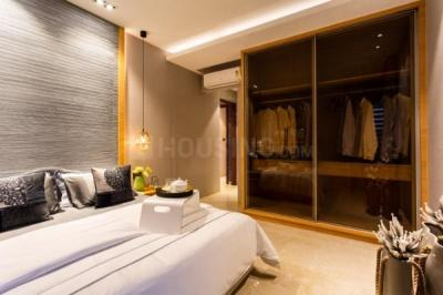 Gallery Cover Image of 1250 Sq.ft 2 BHK Apartment for buy in Powai for 16500000