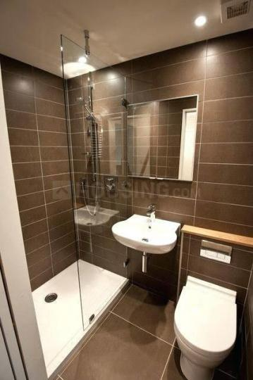 Bathroom Image of 1100 Sq.ft 2 BHK Apartment for rent in Churchgate for 225000