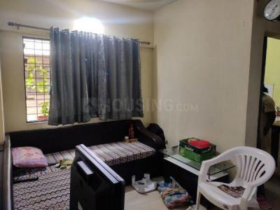 Gallery Cover Image of 492 Sq.ft 1 BHK Apartment for buy in Samruddhi Evergreens Phase 4C, Badlapur East for 1850000