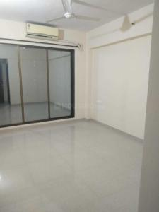 Gallery Cover Image of 1220 Sq.ft 2 BHK Apartment for rent in Nerul for 35000