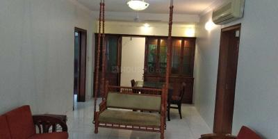 Gallery Cover Image of 1246 Sq.ft 2 BHK Apartment for rent in Santacruz East for 100000