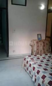 Gallery Cover Image of 800 Sq.ft 2 BHK Apartment for rent in RWA Lajpat Nagar 4 Colonies, Lajpat Nagar for 27000