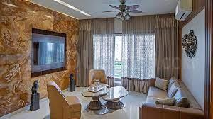 Gallery Cover Image of 1410 Sq.ft 2 BHK Apartment for buy in Paradise Sai World Empire, Kharghar for 13500000