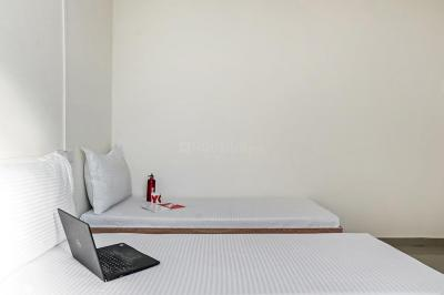 Bedroom Image of Oyo Life Pun460 Hinjewadi in Hinjewadi