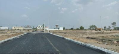 Gallery Cover Image of  Sq.ft Residential Plot for buy in Isnapur for 2380000