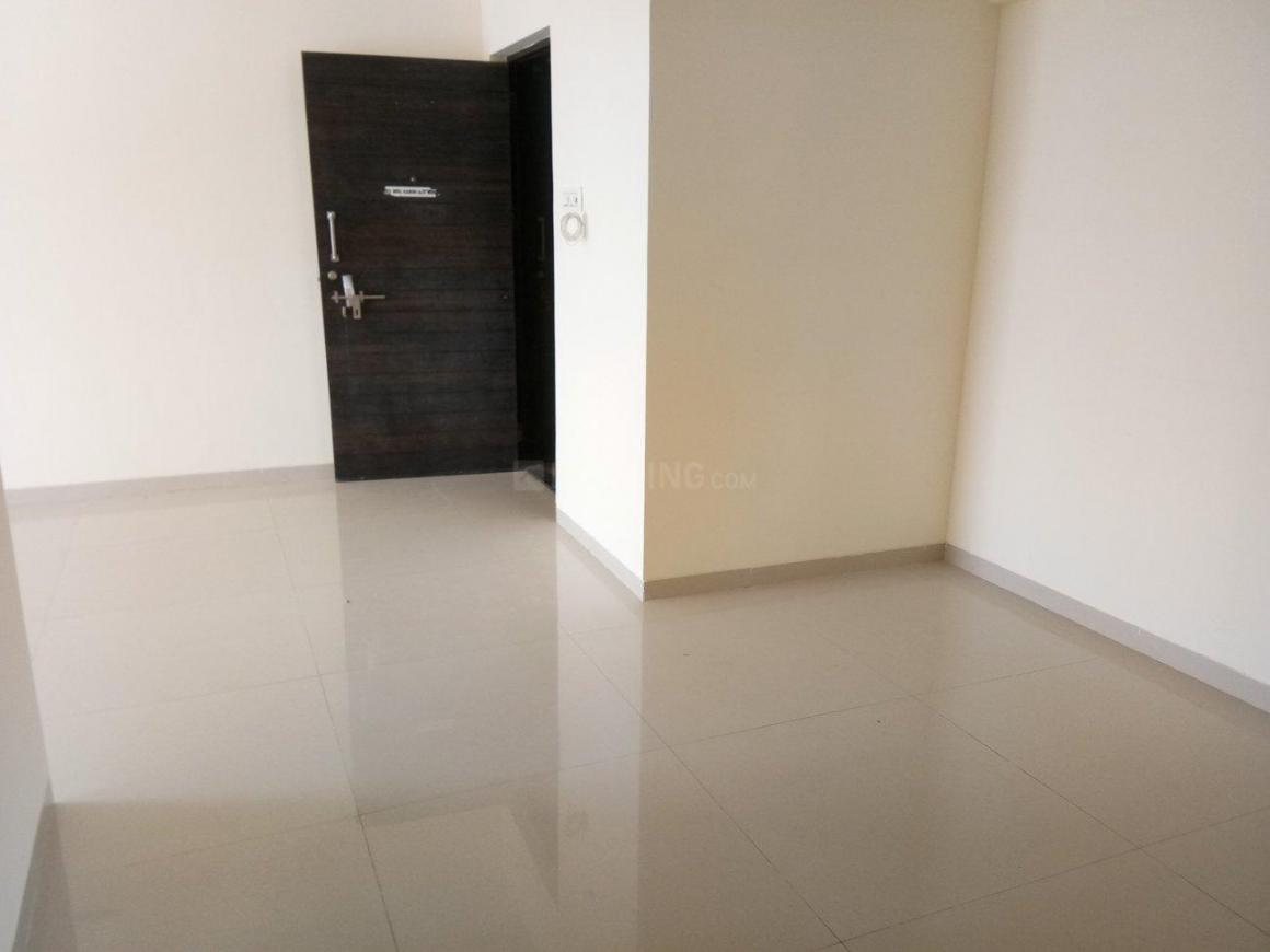 Living Room Image of 600 Sq.ft 2 BHK Apartment for rent in Vile Parle East for 55000