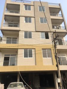 Gallery Cover Image of 1345 Sq.ft 3 BHK Apartment for buy in Shyam Nagar for 6000000