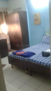 Bedroom Image of Economy PG @ Prime Location in Thaltej
