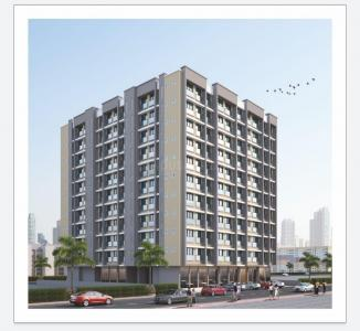 Gallery Cover Image of 602 Sq.ft 2 BHK Apartment for buy in Arihant Heights, Ghatkopar West for 13100000
