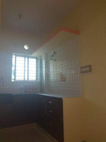 Kitchen Image of 450 Sq.ft 1 BHK Apartment for rent in Whitefield for 11500