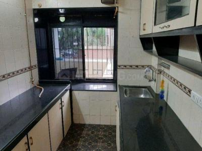 Gallery Cover Image of 1200 Sq.ft 3 BHK Apartment for rent in Sai Baba, Kandivali West for 45000