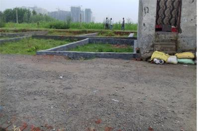 900 Sq.ft Residential Plot for Sale in South Extension II, New Delhi