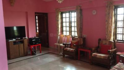 Gallery Cover Image of 2016 Sq.ft 3 BHK Apartment for rent in Kinnimulki for 25000