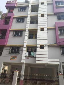 Gallery Cover Image of 850 Sq.ft 2 BHK Apartment for rent in Behala for 16000