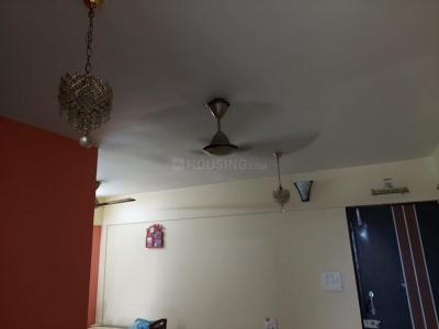 Gallery Cover Image of 1125 Sq.ft 2 BHK Apartment for rent in Vision Phoenix Heights, Kalamboli for 18000