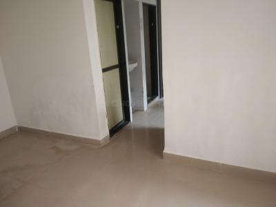 Gallery Cover Image of 450 Sq.ft 1 BHK Apartment for rent in Om Sai Heights, Nalasopara West for 5500