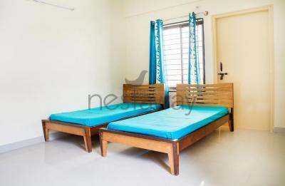Bedroom Image of 406-laxmi Opel in Kaikondrahalli