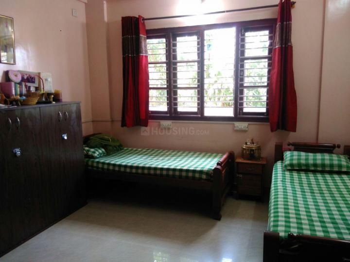 Bedroom Image of PG 4194432 Anand Nagar in Anand Nagar