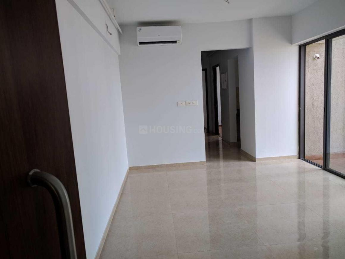 Living Room Image of 1085 Sq.ft 2 BHK Apartment for rent in Palava Phase 2 Khoni for 8000