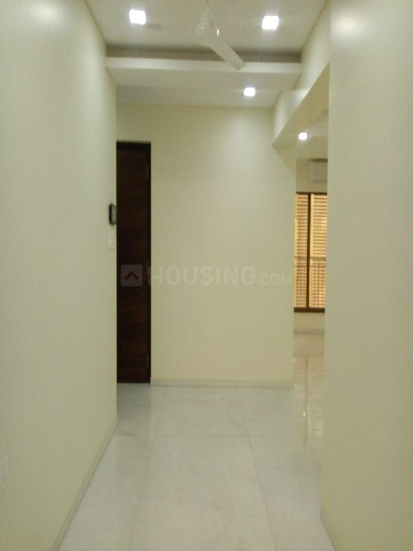 Living Room Image of 2140 Sq.ft 4 BHK Apartment for rent in Chembur for 110000