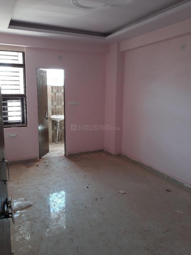 Bedroom Image of 1000 Sq.ft 2 BHK Independent Floor for buy in Mansarovar for 2100000