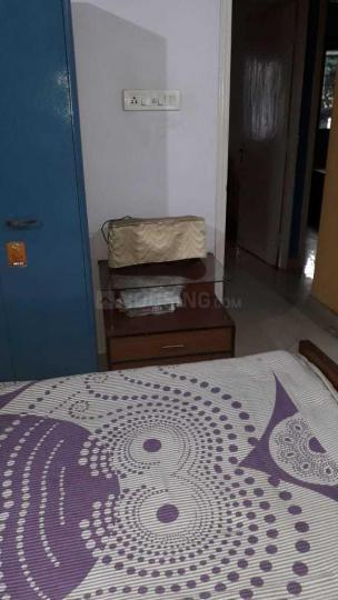 Bedroom Image of In 1 Guest in New Alipore