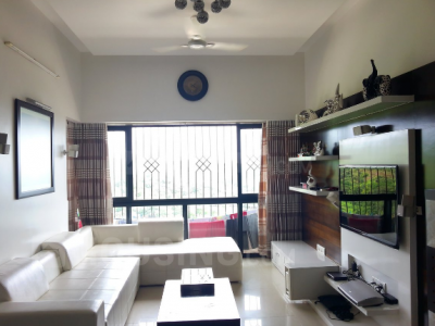 Gallery Cover Image of 1250 Sq.ft 2 BHK Apartment for rent in Andheri West for 70000