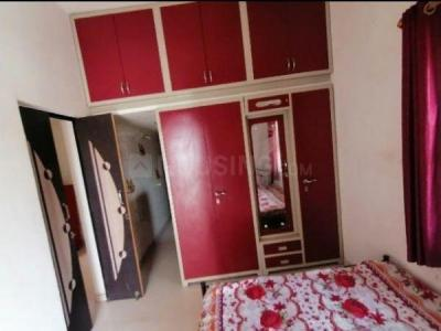 Gallery Cover Image of 900 Sq.ft 1 BHK Independent Floor for rent in Jodhpur for 12500