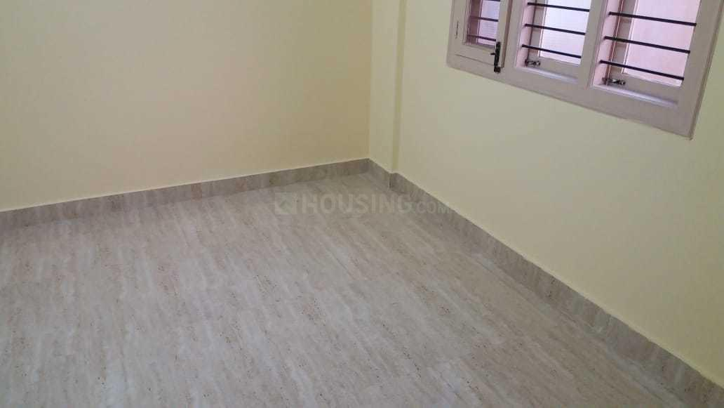 Bedroom Image of 710 Sq.ft 2 BHK Independent House for rent in New Thippasandra for 16000