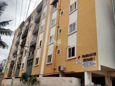 Gallery Cover Image of 1000 Sq.ft 2 BHK Apartment for rent in Prabhavathi Orchard, Electronic City for 10000